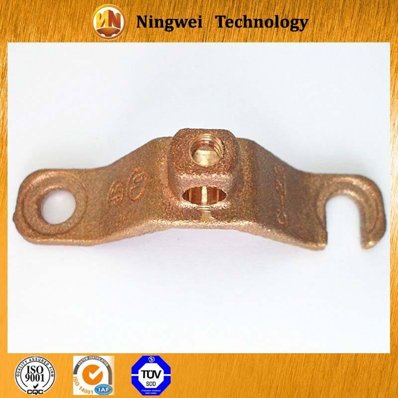 Используется , как электрической объектов великий литья по выплавляемым моделям латунь предохранитель монтаж