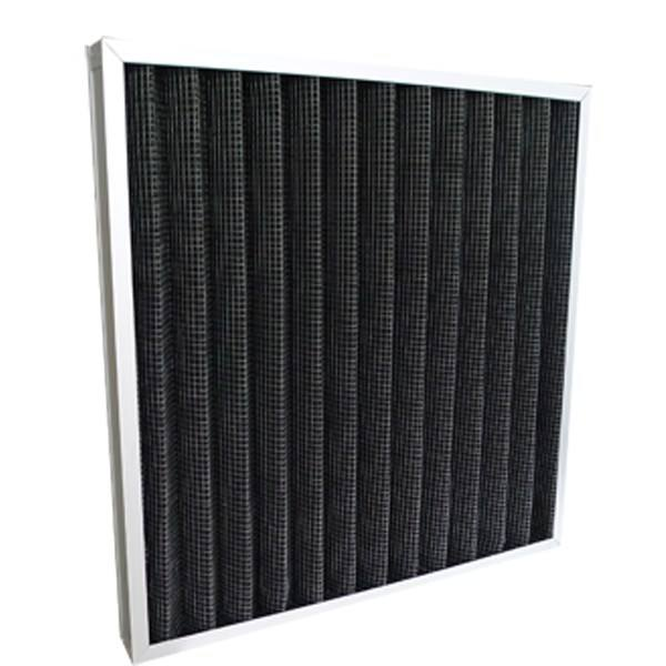 Activated Carbon Air Filter Sheet, Air Carbon Filter For Commercial Filter