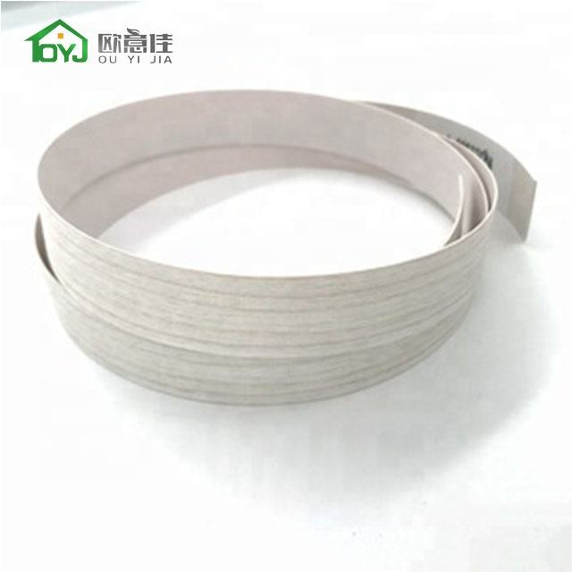 Eco-friendly [ Plastic Edge Trim ] Restaurant Table Edging Protection Plastic Edge Trim