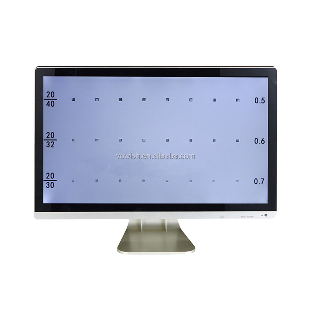 VC-<span class=keywords><strong>1</strong></span> Peralatan Optik Lcd Visi <span class=keywords><strong>Grafik</strong></span> Kualitas LCD <span class=keywords><strong>Grafik</strong></span> Monitor
