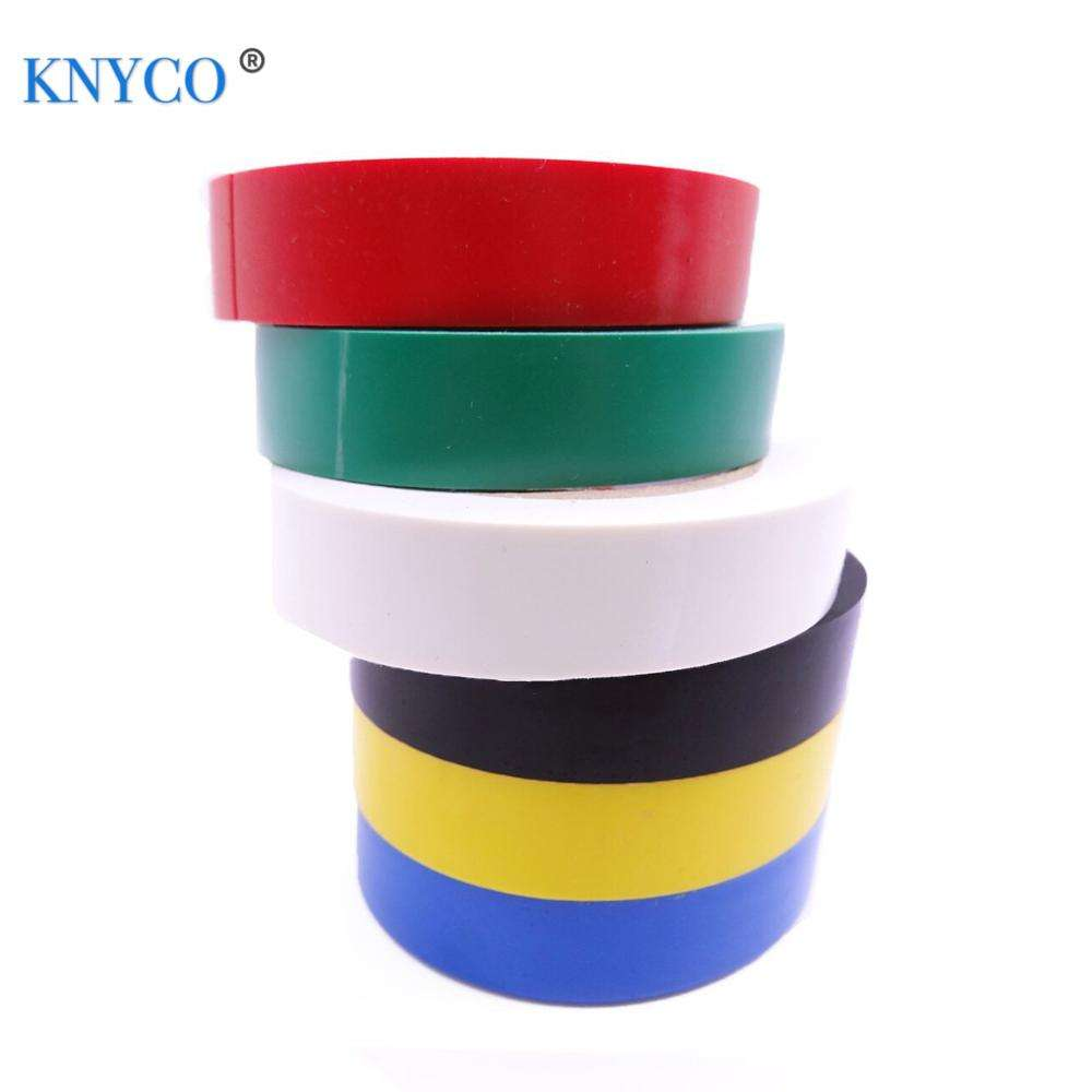 China adhesive tape PVC insulation tape for electrical wire wrapping and bonding