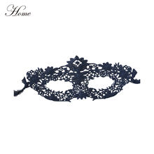 HOME brand Lace cheap masquerade mask crown design for carnival