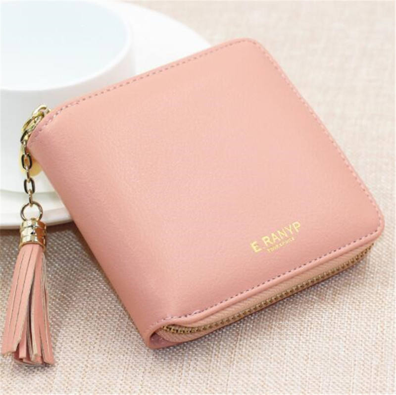 Factory Hot Sales slimfold wallet slim fold bifold
