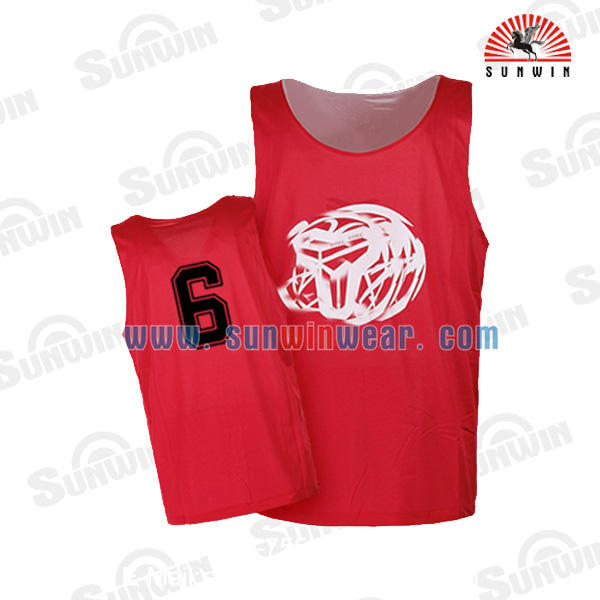 Yellow red basketball uniform design european basketball jerseys cheap basketball clothing factory
