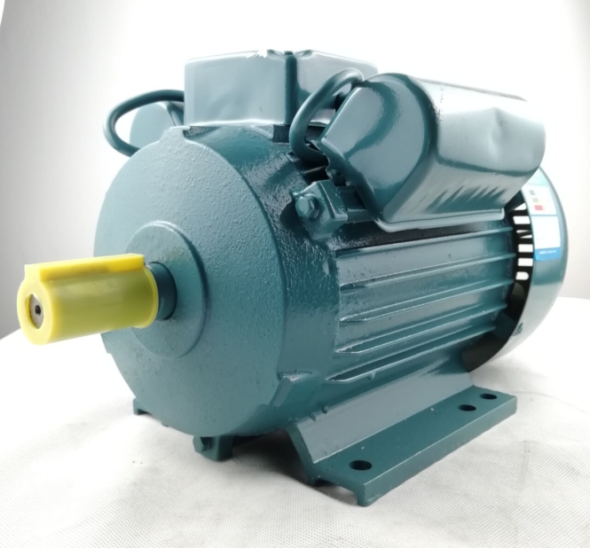 Y90L-4 0.55/0.75/1.1/1.5/2.2/3/4KW three-phase asynchronous motor 380v worm motor