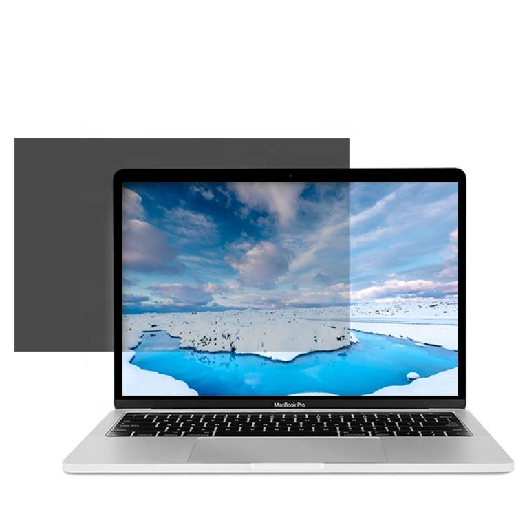 Hot selling Laptop Privacy Filter Screen Protector for Macbook Laptop and Notebook