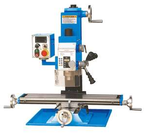 Looking for distributor for sumore milling machine SP2217 mini milling machine --Popular Universal Milling Machine