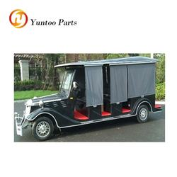 hot selling electric sightseeing cars, old cars, and small trains curtain