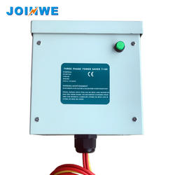 whole sale power saver saving box for three phase load T100N