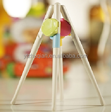Hot Quality Disposable Personalized Bamboo Training Chopsticks For Children