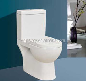 New design ceramic bathroom commode toilet seat