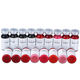 Permanent Makeup Pigment Tattoo Makeup Pigment Rocci Tattoo Color Eyebrow Ink Semi Permanent Makeup Liquid Pigment For Eyebrow/ Eyeliner/ Lip