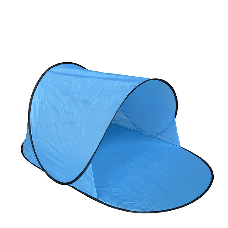 Best quality UV protection sun shelters baby beach tent pop up mini beach tent