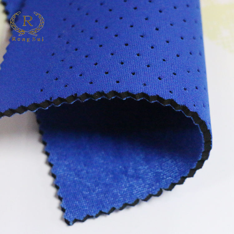 Fashionable innovative China goods crazy selling perforated foam rubber sheets