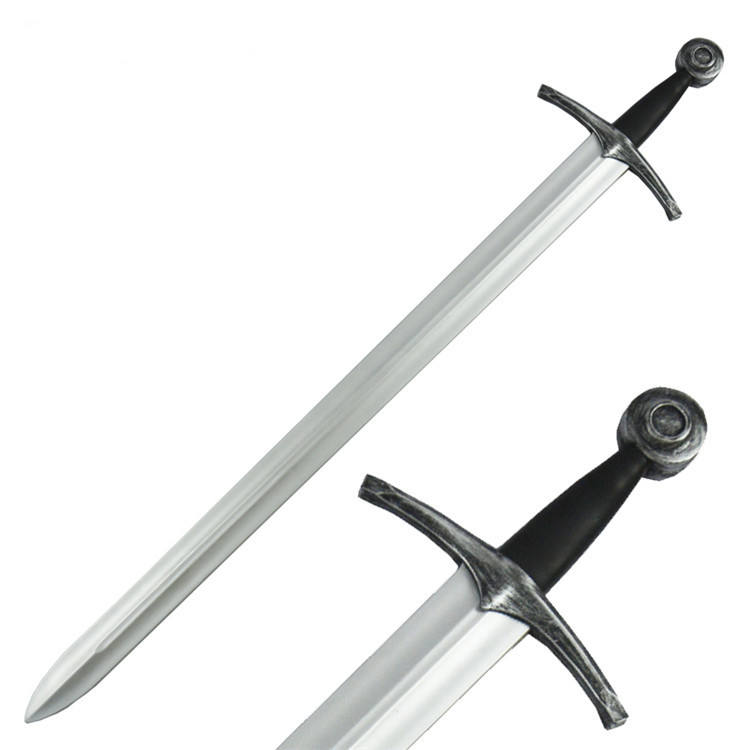 Movie Props Replicas Cosplay CS Games Weapon Sword Toy For Kids