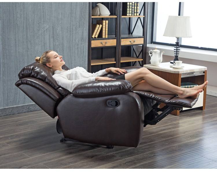 Best Selling Manual Recliner chair,sillon reclinable,Recliner Sofa