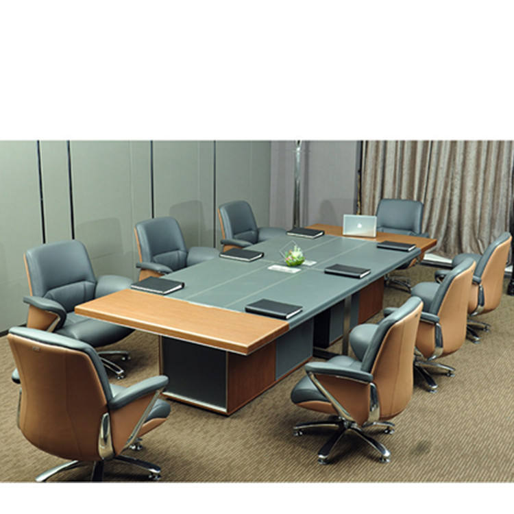 Modern conference table meeting table boardroom furniture table W-68-N