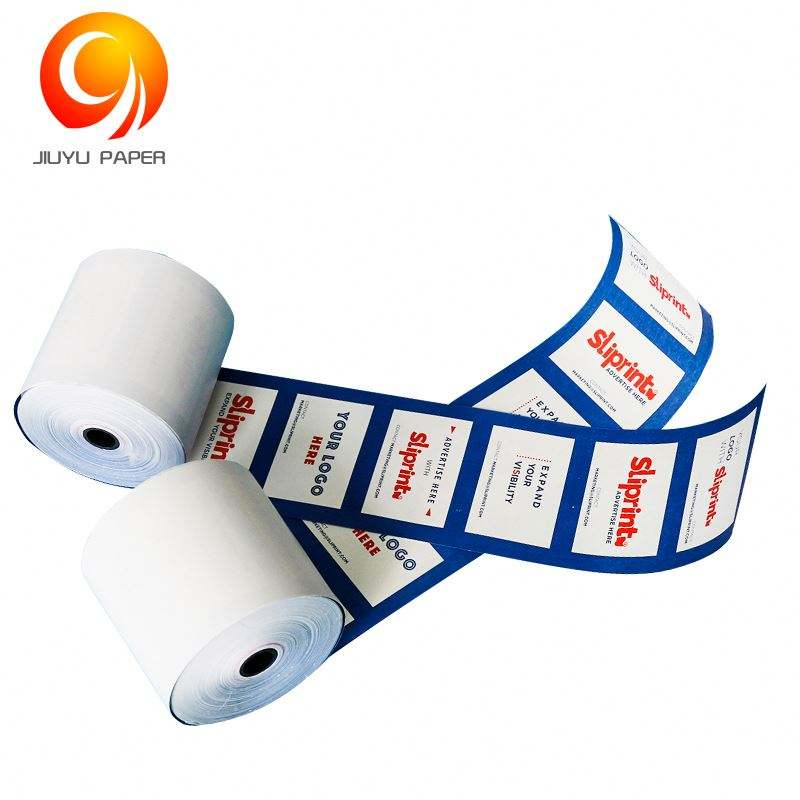 Best price thermal paper 80*80mm 80 gsm paper roll for Paperang Printer