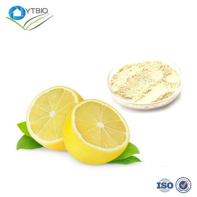 Manufacturer supply natural lemon essence lemon flavour