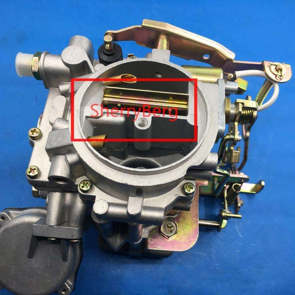 Caburateur pour Toyota 2F Land Cruiser FJ40 1975-1987 4230cc Carb Carburetor