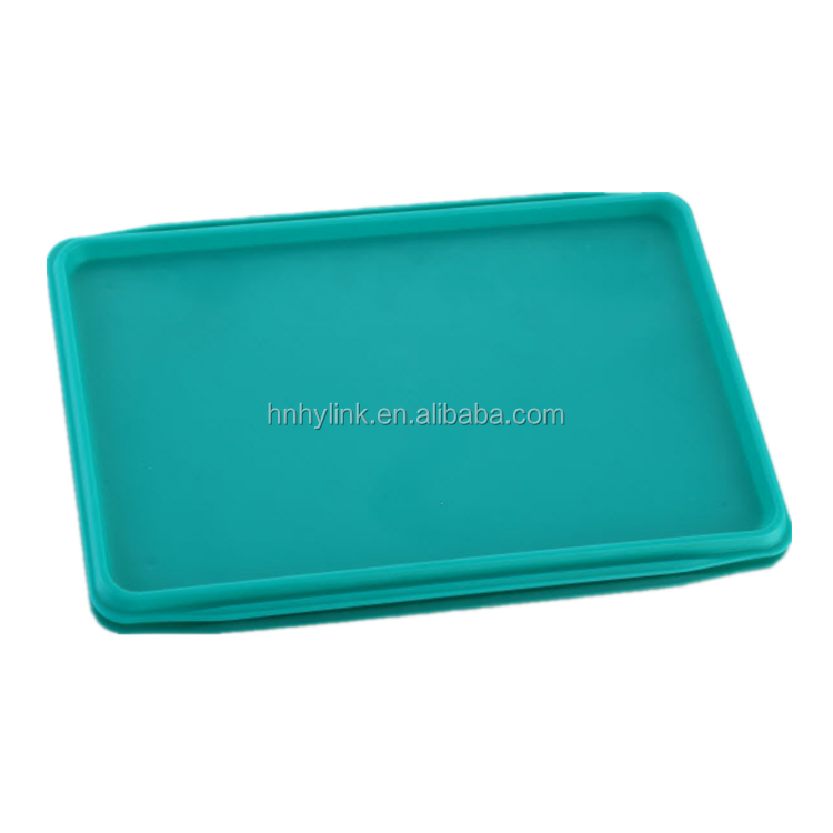 New design plastic ABS airline serving tray plastic food serving tray plastic food compartment tray