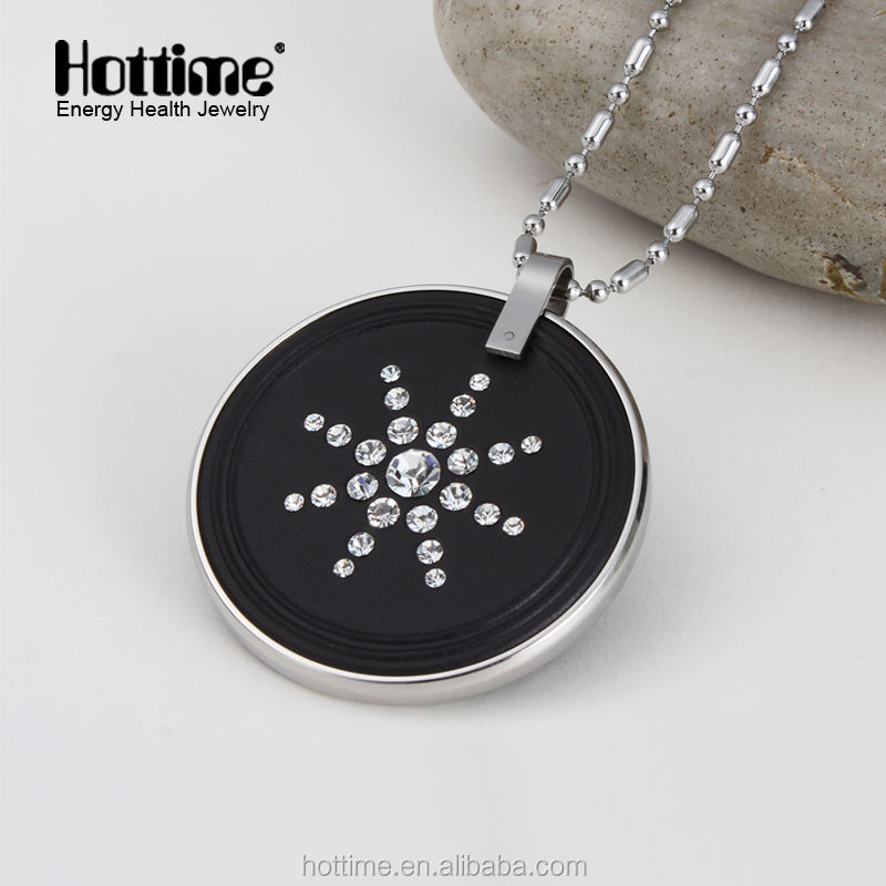 Hot Sale 1000 ion Quantum Negative Ion Pendant For Wholesale