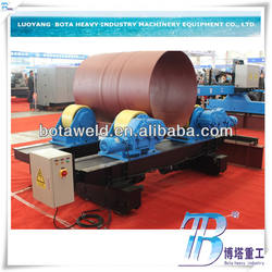 Welding Pipe Roller For Welding Pipes/Tubes/Tanks/Pressure Vessels