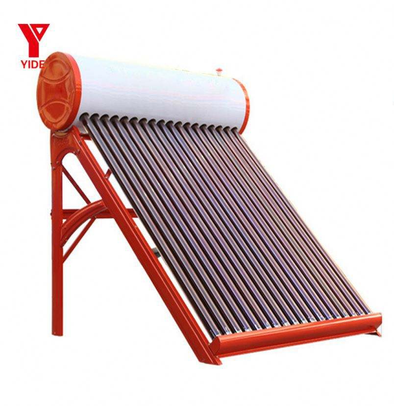 china factory Audary mini Portable Solar Water Heater 300l