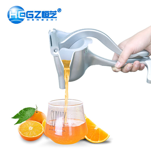 Orange Citrus Juicer Hand Press Manual Juicer Tool Household