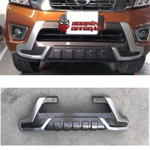 4x4 Car Front Bumper Guard Protector for NP300 2015+