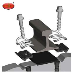 Rail Clip Fastening System Rail Fastening in China
