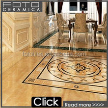 Ceramic Tile for Wall & Floor Glazed Porcelain Marble Look tile
