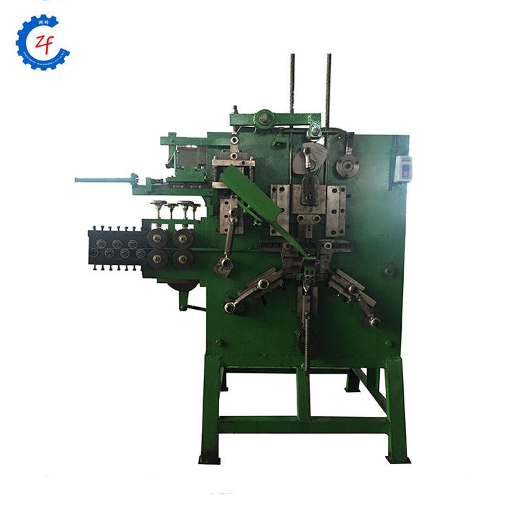 CNC iron steel wire bending moulding machine with low price (whatsapp/wechat:008613782789572)