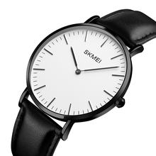 Skmei latest beautiful accurate wrist watch price 30m water resistant couple quartz watches 1181 1182