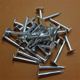 Flat China Nails Roofing China Direct Factory Sale Large Head Roofing Nails Flat Clout Nails Cupper Nail