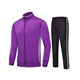 Special design couple womens sports tracksuit suit mens gym