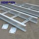 NEMA OEM Support Outdoor Aluminum Alloy 900mm Ladder Type Cable Tray