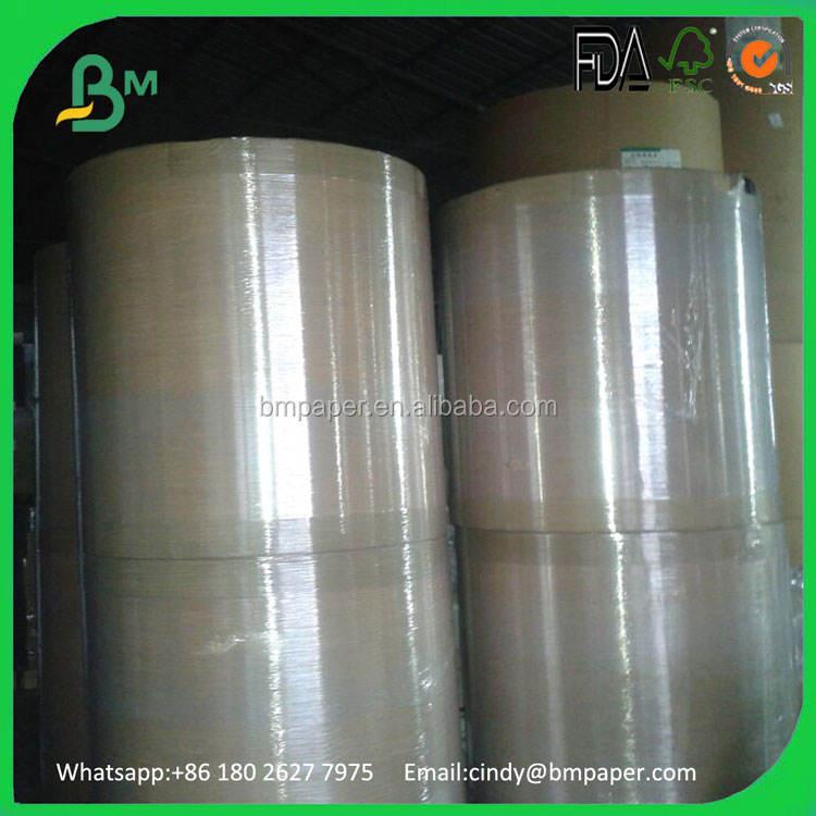 Comercio al por mayor 1073D dupont material no tejido de tela de papel tyvek rollo de bolsa
