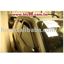 Window Visor ,Window Deflector for Land Rover Freelander 5dr