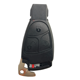 3 Buttons Remote Smart Key Fob for Mercedes Benz C E SL