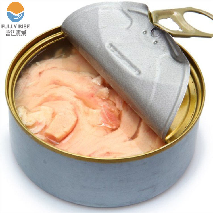 factory wholesale canned tuna chunks in sunflower oil with cheap price