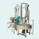 Wheat Flour Milling Machine Stone Mill