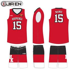 Athletic And Comfortable Latest Basketball Jersey Design Color Red For Sale Alibaba Com