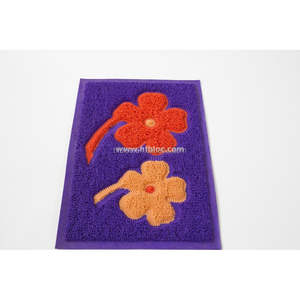 3a pvc cushion mat for prayer 3d door with hard back