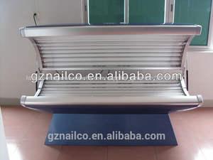 China solário com terapia da luz vermelha lk-208 cama