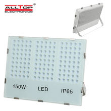High quality IP65 waterproof outdoor construction site 50 w 100 w 150 w led flood light