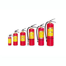 Co2 Fire Extinguisher Bottle,Dry Powder Extinguisher