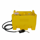 Plastic Fuel Tank 240L 480L with 12V Diesel Pump for Farmer Truck