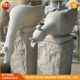 Wholesale Fair Price Goose Stone Sculpture For Decoration