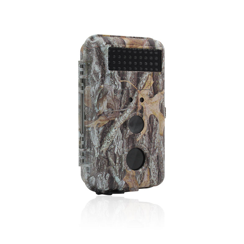 High-tech Waterproof 12MP Scoutguard Trail Camera Hunting Night Vision Mini Camera Infrared Hunting Camera